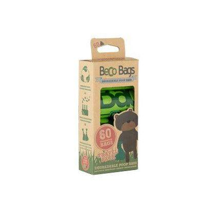 Beco Degradable Poop Bags
