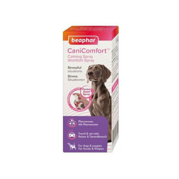 Beaphar CaniComfort Calming Spray
