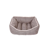 Dream Paws Box Bed-Oh Doggy