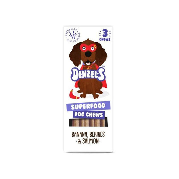 Denzels Superfood Chew-Oh Doggy