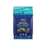 Fish4Dogs Sea Jerky Fish Strips 100g-simple-Oh Doggy