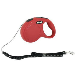 Flexi Classic Cord Dog Lead- 8m-Oh Doggy