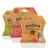 Soopa Healthy Bites 50g - Oh Doggy