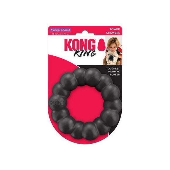 KONG Extreme Ring-Oh Doggy