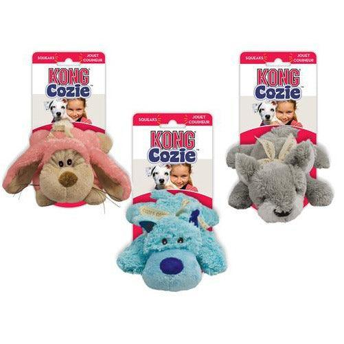 KONG Cozies-variable-Oh Doggy