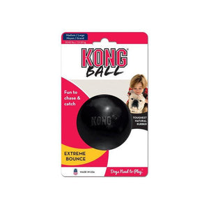KONG Ball Extreme M/L-Oh Doggy
