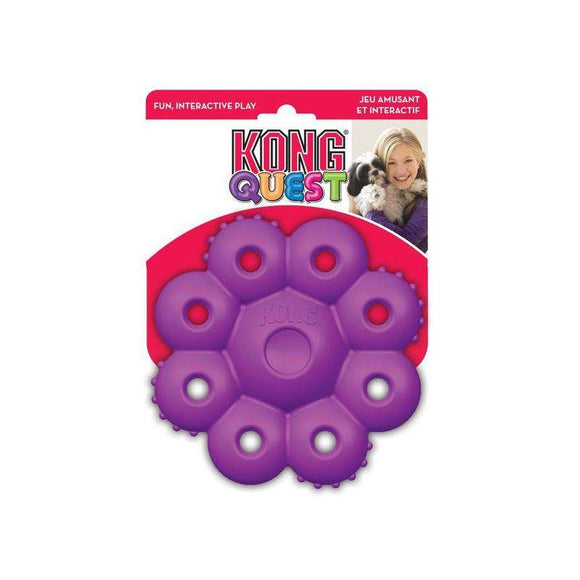 KONG Quest Star Pod-Oh Doggy