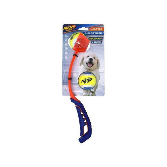 Nerf Deluxe Air Strike Mini Thrower