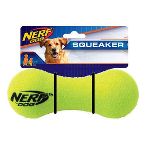 Nerf Max Court Barbell-simple-Oh Doggy