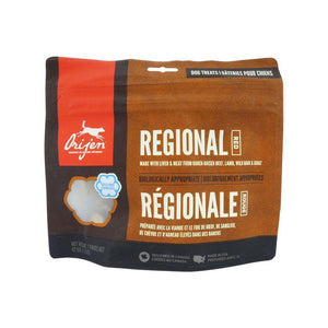 Orijen Regional Red Dog Treats-Oh Doggy