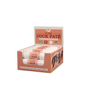 JR Pet Products Pure Duck Pate-Oh Doggy