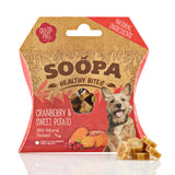 Soopa Healthy Bites 50g-variable-Oh Doggy