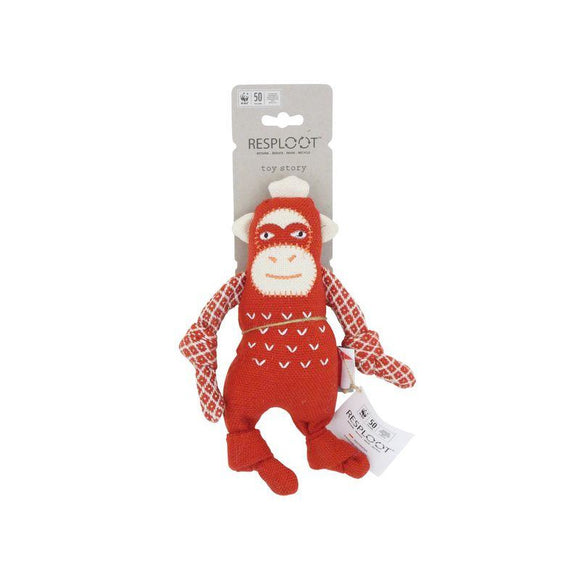 Resploot Orangutan Dog Toy-Oh Doggy