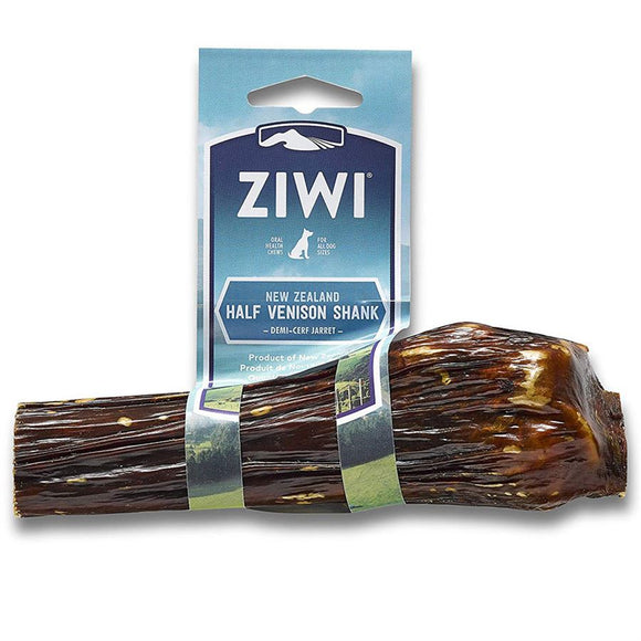 Ziwi Peak Oral Healthcare Deer Shank-Oh Doggy