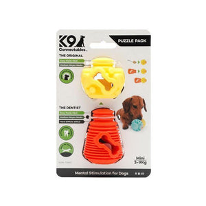 K9 Connectables Puzzle Pack-variable-Oh Doggy