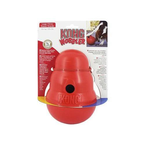 KONG Wobbler-variable-Oh Doggy