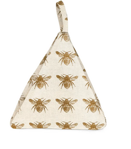 Honey Bee Door Stop - 2 Colours