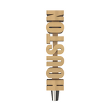 Houston | Tall Tap Handle