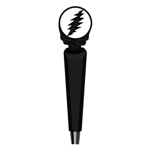 Stealie | Tall Tap Handle