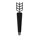Wheat | Tall Tap Handle