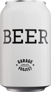 Garage Project Beer 4 Pack