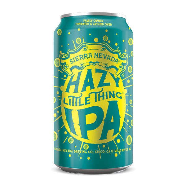 Sierra Nevada Hazy Little Thing 4 Pack