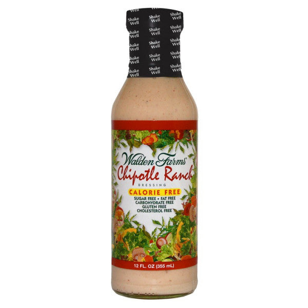 Chipotle Ranch Dressing, 355ml