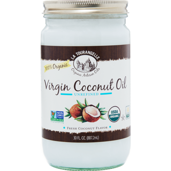 Virgin Coconut Oil, 414ml (4711799881860)