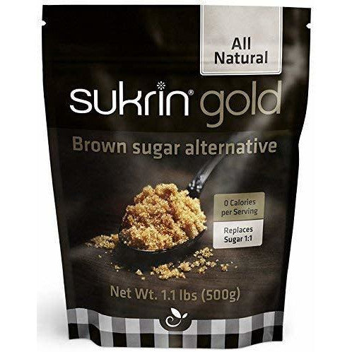 Sweetener Gold Brown Sugar (4711810400388)