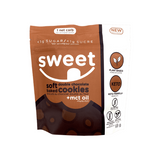 Soft Baked Double Chocolate Cookies, 68g