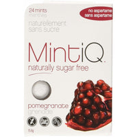 Mints Cool Pomegranate, 15.6g (4711885930628)