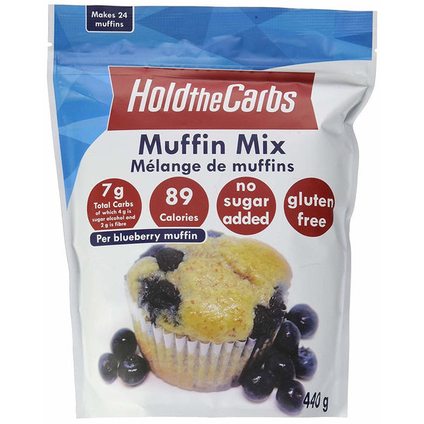 Muffin Mix Original (4711806107780)