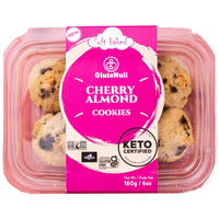 Cherry Almond Cookies, 160g