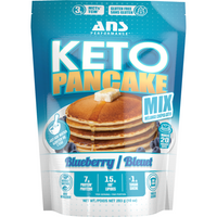 Blueberry Keto Pancake Mix, 283g
