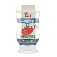 Strawberry Syrup, 335g