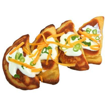 Perogies - Buffalo Chicken & Mozzarella, 250g (4714596663428)