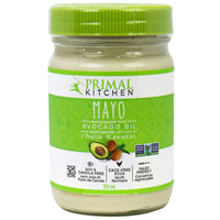Mayo made with Avocado Oil Original, 355ml (4711868465284)