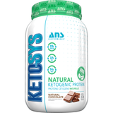 Ketosys Ketogenic Protein - Chocolate 924g (4711814365316)