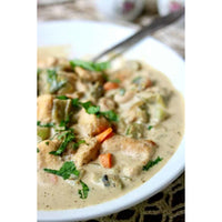 Chicken Pot Pie Soup, 257g