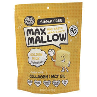 Max Mallow - 96g - Golden Milk (4711941832836)