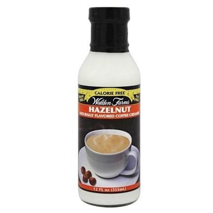 Hazelnut Creamer, 355ml (4711941931140)