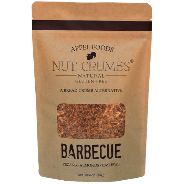 Barbecue Bread Crumb Alternative, 226g