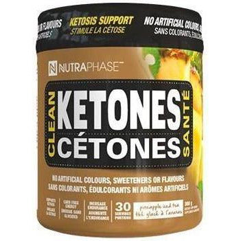 Clean Ketones - Pineapple Iced Tea, 300g (4711946223748)