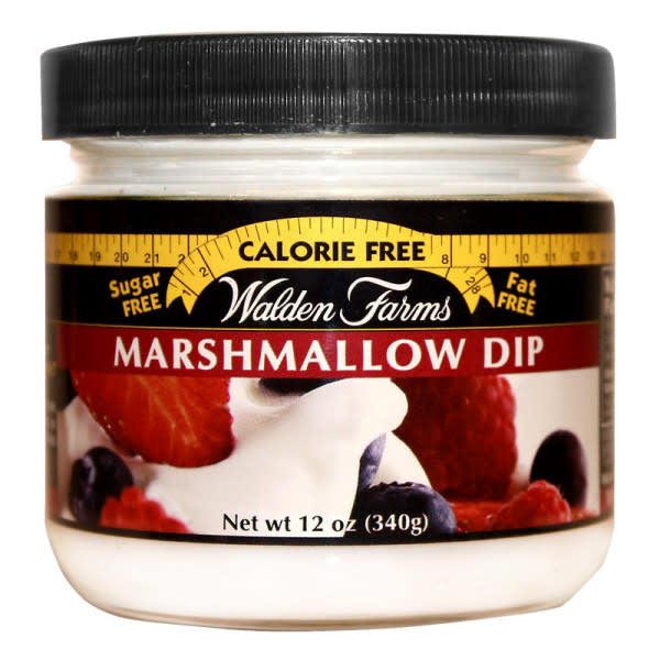 Marshmallow Dip, 355ml (4711946092676)