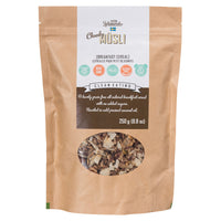 Breakfast Cereal, Chunky Musli (4711919550596)