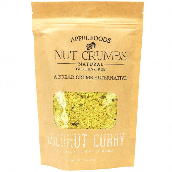 Bread Crumb Alternative Coconut Curry, 226g (4711894122628)