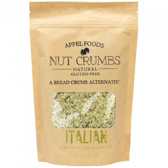 Bread Crumb Alternative Italian, 226g (4711893926020)