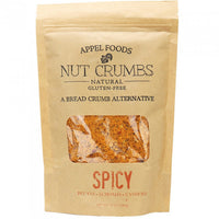 Bread Crumb Alternative Spicy, 226g (4711893434500)