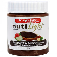 Dark Chocolate Hazelnut Spread, 312g (4711778058372)