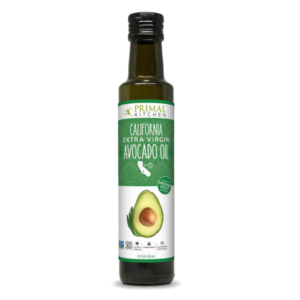California Extra Virgin Avocado Oil, 250ml (4711784513668)